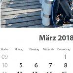 TLN Kalender 2018